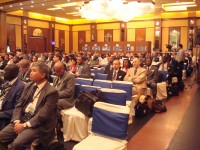 opening session at the intercontinental (sml)