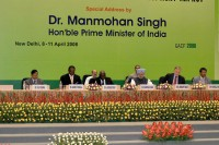special address by the pm india (sml)